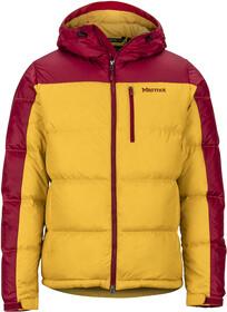 Manteau d'hiver Marmot sur !